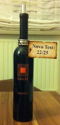 dégustation nom vin