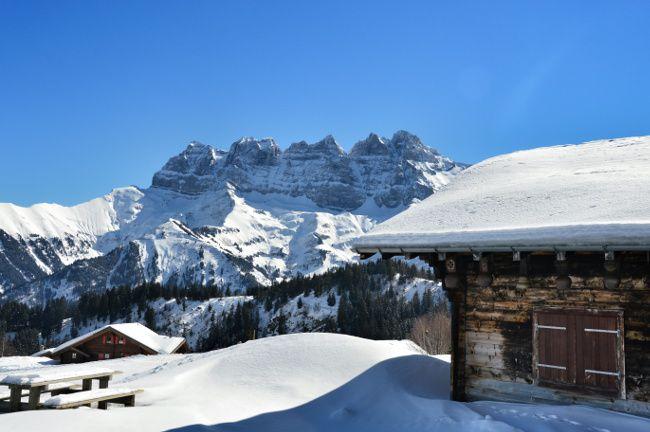 mars neige suisse