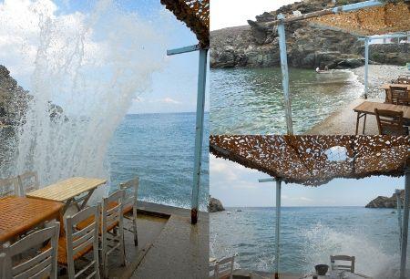 terrasse humide