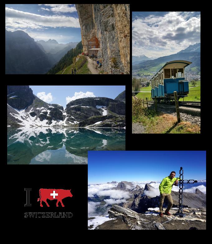 la belle suisse