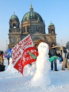 Berlin froid