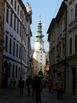 Bratislava Korso