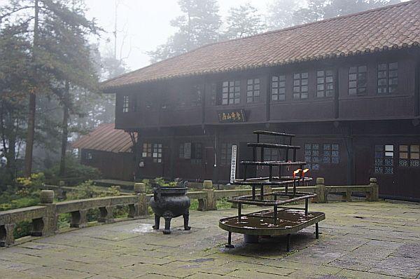 temple Xianfeng