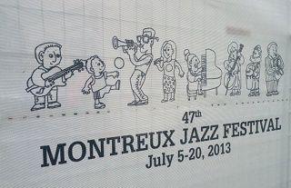 Jazz Bannière