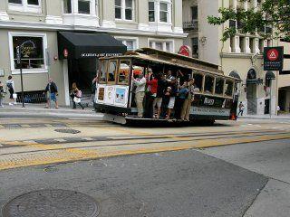 cablecar