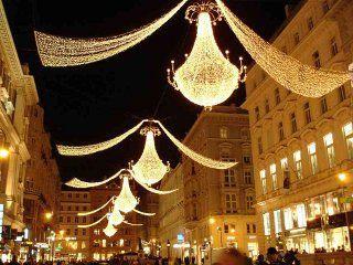 noel à Vienne