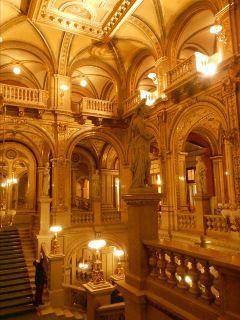 hall opera