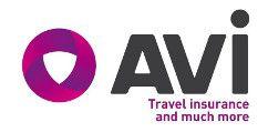 AVI international