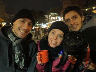 au revoir Vienne