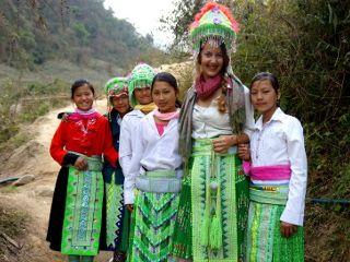 vietnam authentique Ba Be