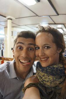 couple en tour du monde