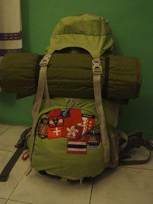 sac tour du monde