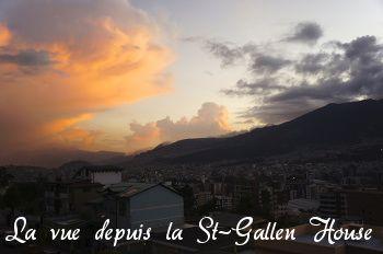 appartement à Quito