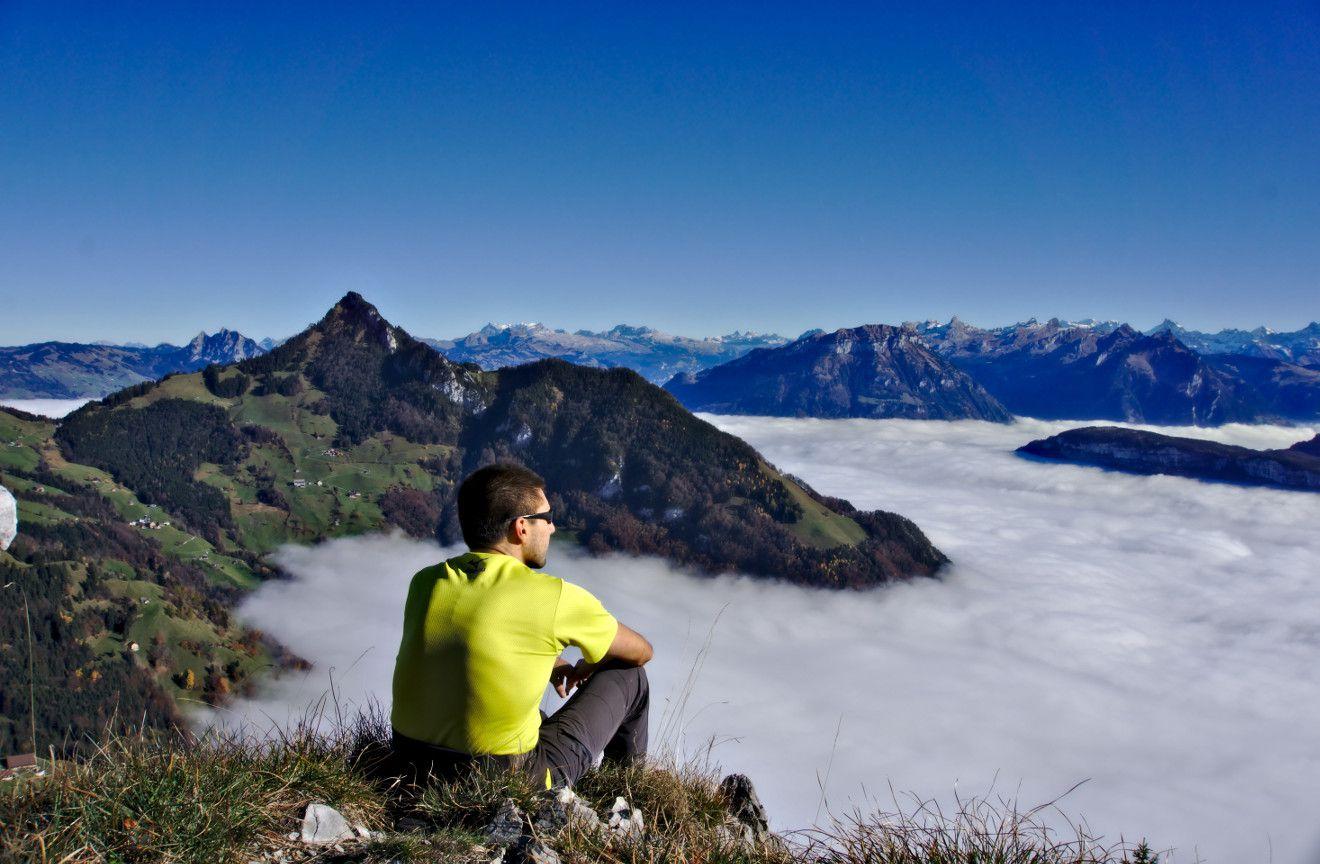 retour en suisse