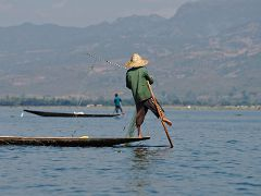 lac inle a velo