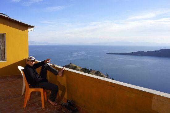 hotel lac titicaca