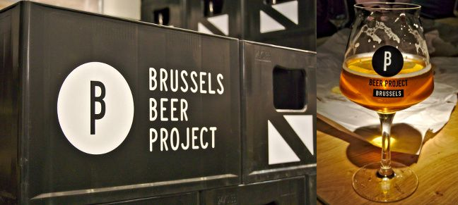 beer project, bruxelles
