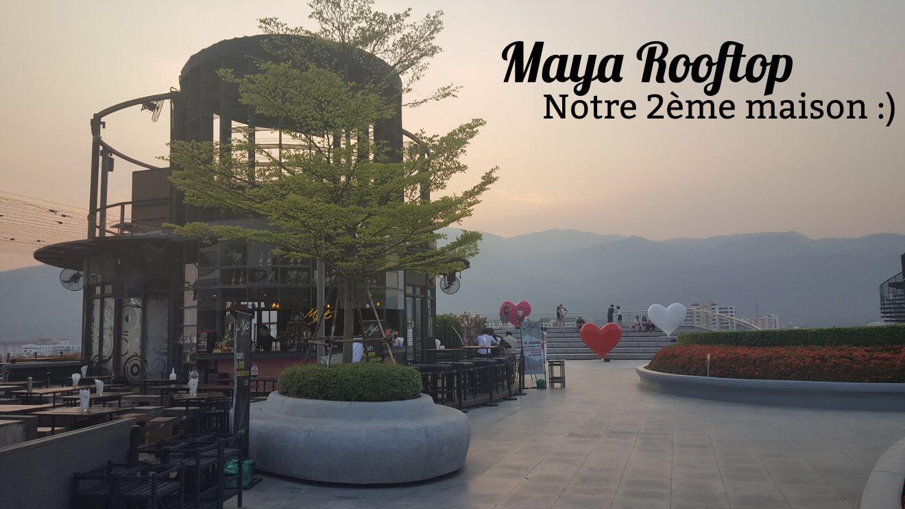 rooftop maya mall