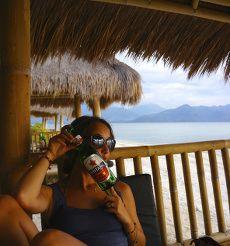 la biere indonesienne