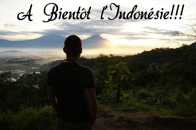 next destinations in Indonesia
