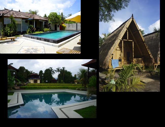 hotels en indonesie
