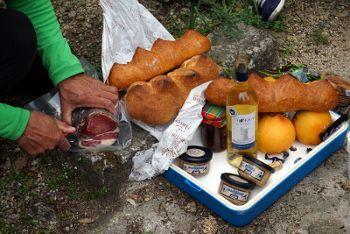 picnic corse