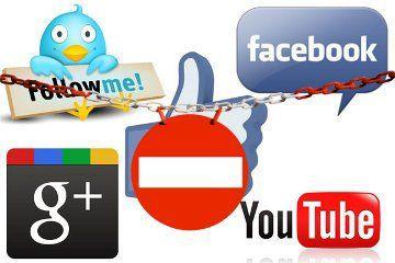 VPN pour facebook et internet en Chine