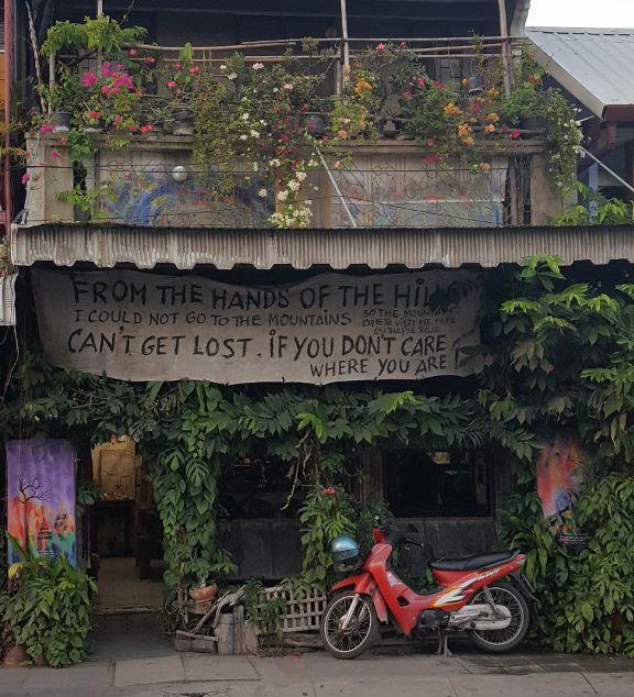 maison originale chiang mai