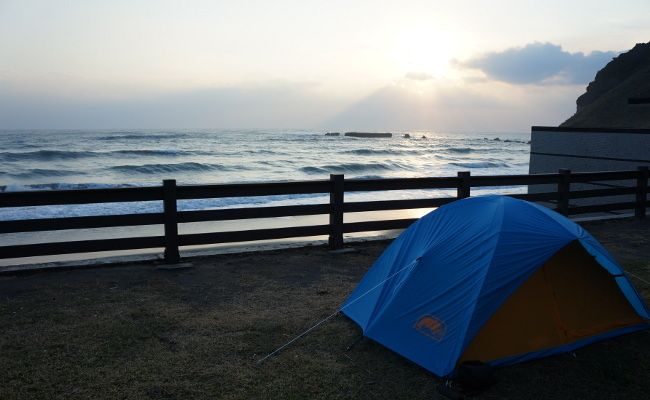 camper a taiwan