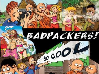 badpackers