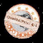 qualité-prix