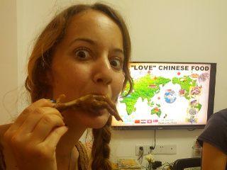nourriture chinoise - Cuisine Asiatique Chinois