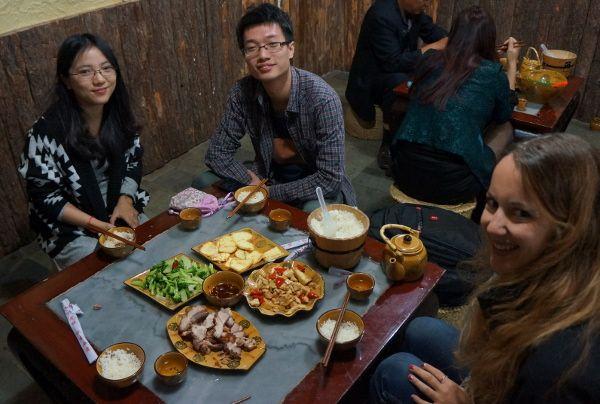 Site de rencontre chinoise