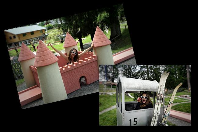 chateau de gryon