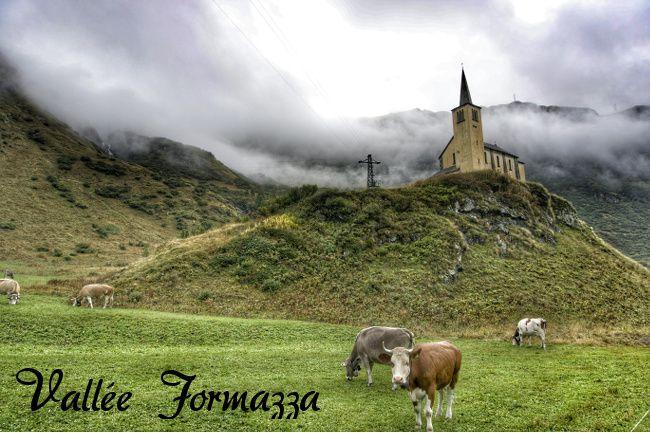 village de crodo