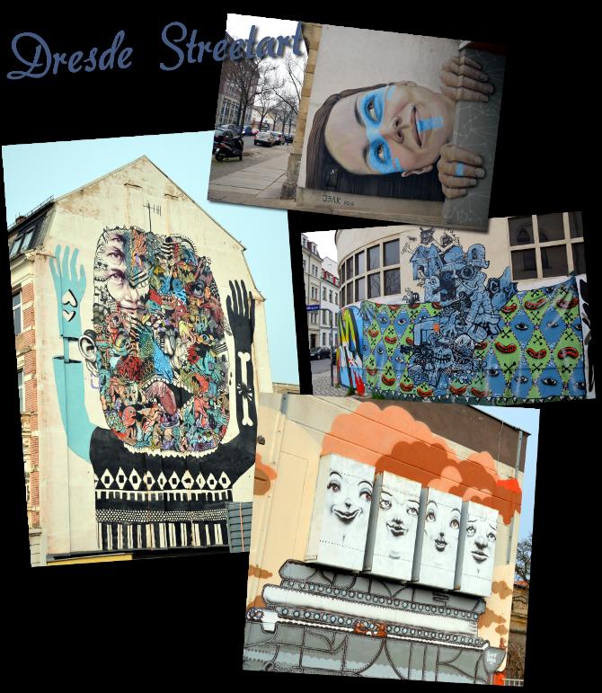 dresden street art