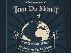 ebook gratuit comment preparer un tour du monde