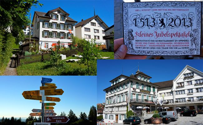 l'Appenzell