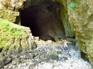 autre grotte