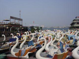 lac Ho Tay, Hanoi