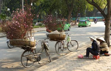 vendeuses de rue