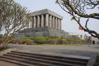 Musée de Hanoi