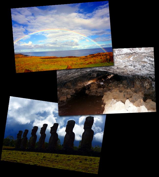 moai a kivi