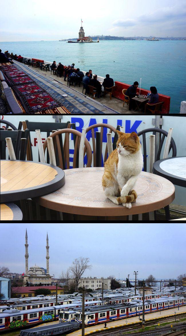 istanbul en asie