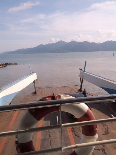 ferry Koh Chang