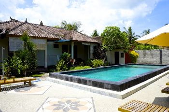hotel kuta lombok