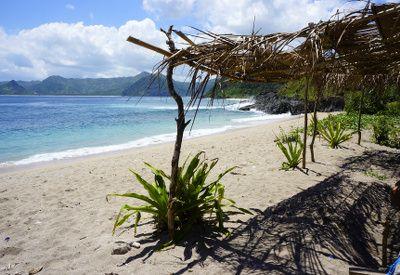 plage mawi vers Kuta