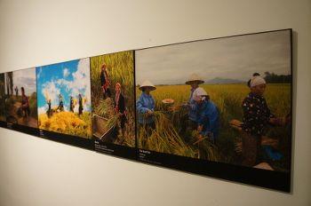 musee de la femme, Hanoi