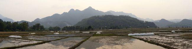 Panorama du Vietnam