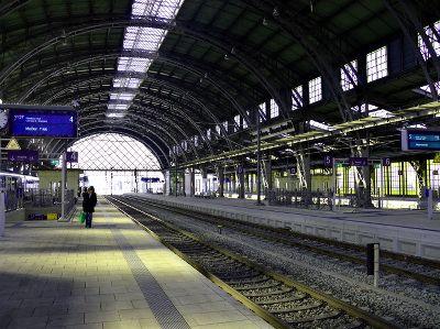 gare de neustadt